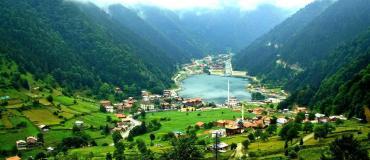 Karadeniz Turları