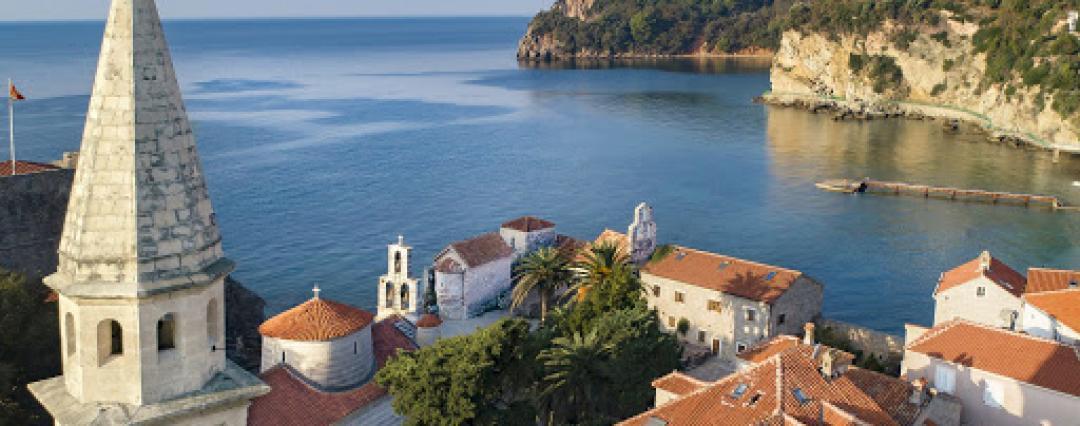 Adriyatik Kıyıları ve Budva Turu 4 Gece 5 Gün Pegasus HY ile !