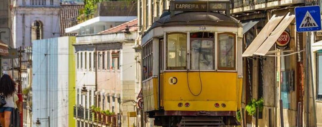 Büyük İspanya ve Lizbon Turu 7 Gece 8 Gün
