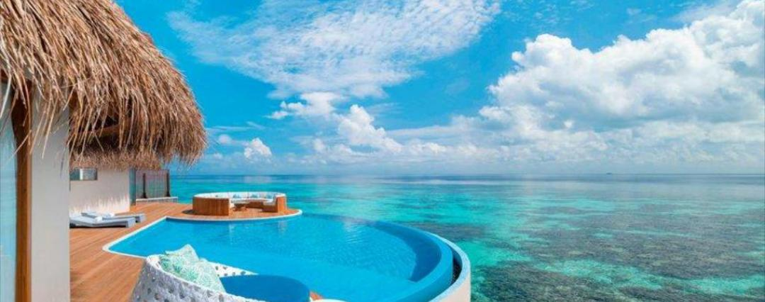 Maldivler Turu 6 Gece Promosyon