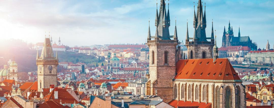 Prag Turu 3 Gece 4 Gün Ekstra Turlar Dahil Yarım Pansiyon