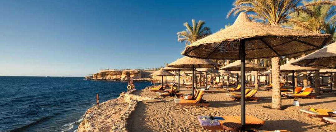 Sharm El Sheikh Turu 5 Gece Konaklama