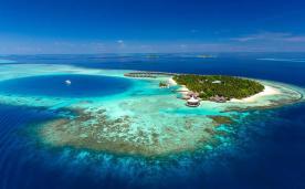 Maldivler Turu 5 Gece Konaklama Emirates Havayolları