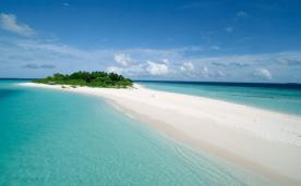 Maldivler Turu 5 Gece Konaklama flydubai Havayolları