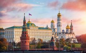 Moskova Turu 3 Gece 4 Gün