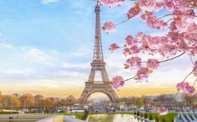 Paris Turu 3 Gece 4 Gün Pegasus Havayolları ile