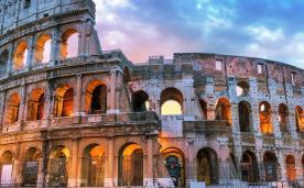 Roma Turu 3 Gece 4 Gün Pegasus Havayolları ile